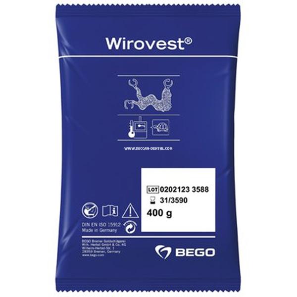 Wirovest-Bego-Dental-Lab