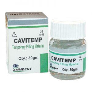 CAVITEMP [AMMDENT]