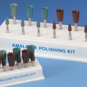 AMALGAM POLISHING KIT CA/FG