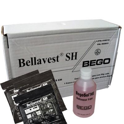 BELAVEST SH [Powder + Liquid] [BEGO]