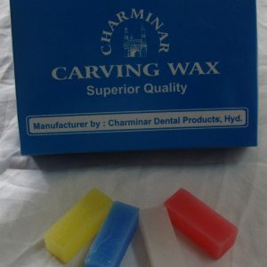 CARVING WAX [CHARMINAR]