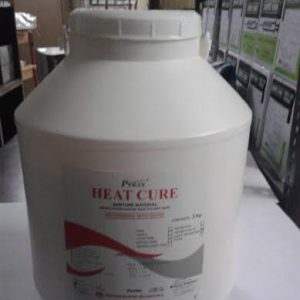 HEAT CURE - POWDER