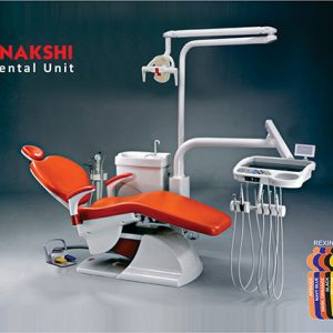 MEENAKSHI Dental Chair [CONFIDENT]