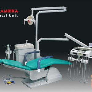 MOOKAMBIKA Dental Chair (MBK1601)