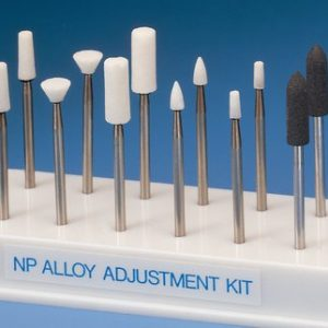 NP ALLOY ADJUSTMENT KIT HP  [SHOFU]