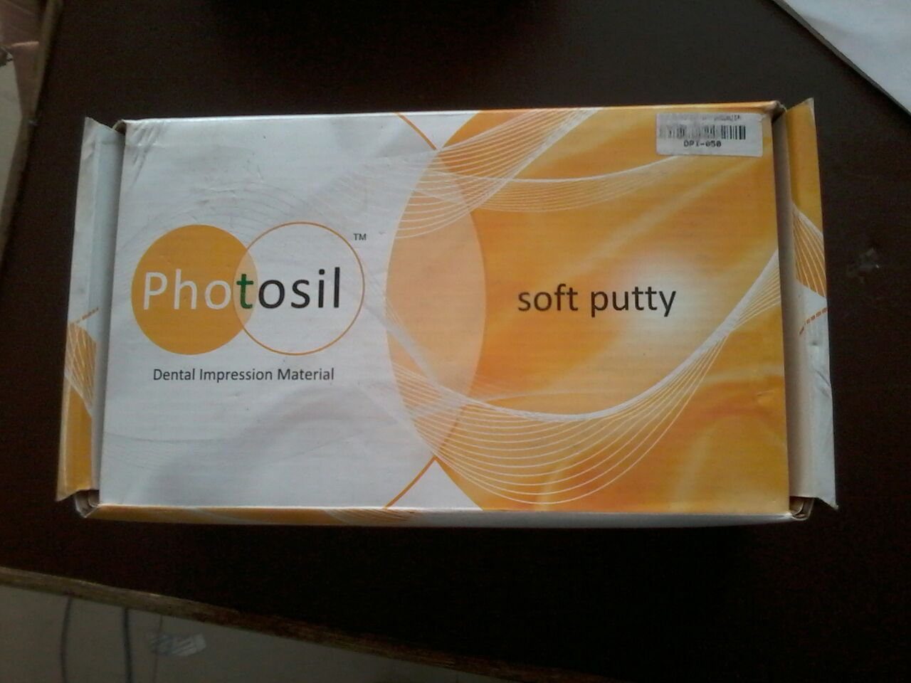 DPI PHOTOSIL SOFT PUTTY