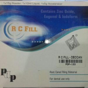 RC FILL