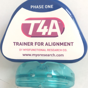 MYOFUNCTIONAL TRAINERS T4A