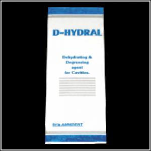 D HYDRAL [AMMDENT]