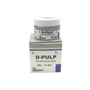 D PULP [AMMDENT]