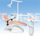 DENTAL CHAIR SUZY DELUXE