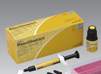 BEAUTI SEALANT SET (PASTE 1.2G, PRIMER -3ML)