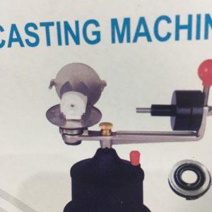 Casting Machine  [APEX]