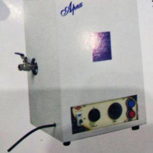 Dewaxing Unit (Manual) [APEX]
