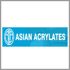 ASIAN ACRYLATES