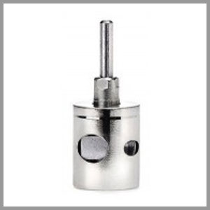 CARTRIDGES FOR AIROTOR HANDPIECES