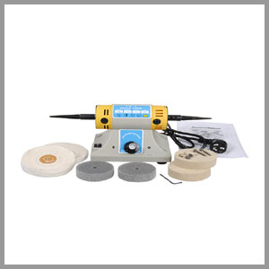 LATHE AND HANGING MOTOR ACCESSORIES