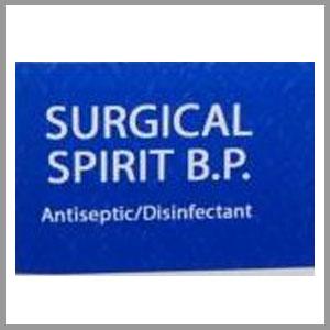 SURGICAL SPIRIT