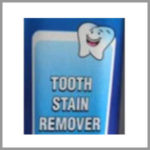 Tooth-Stain-Remover